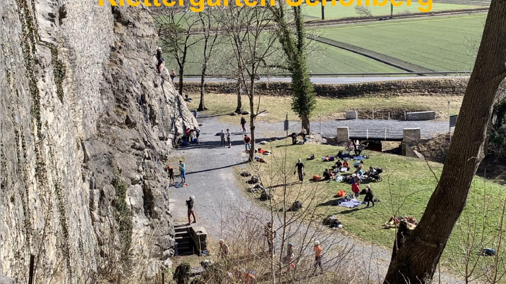 Schollberg_Klettergarten