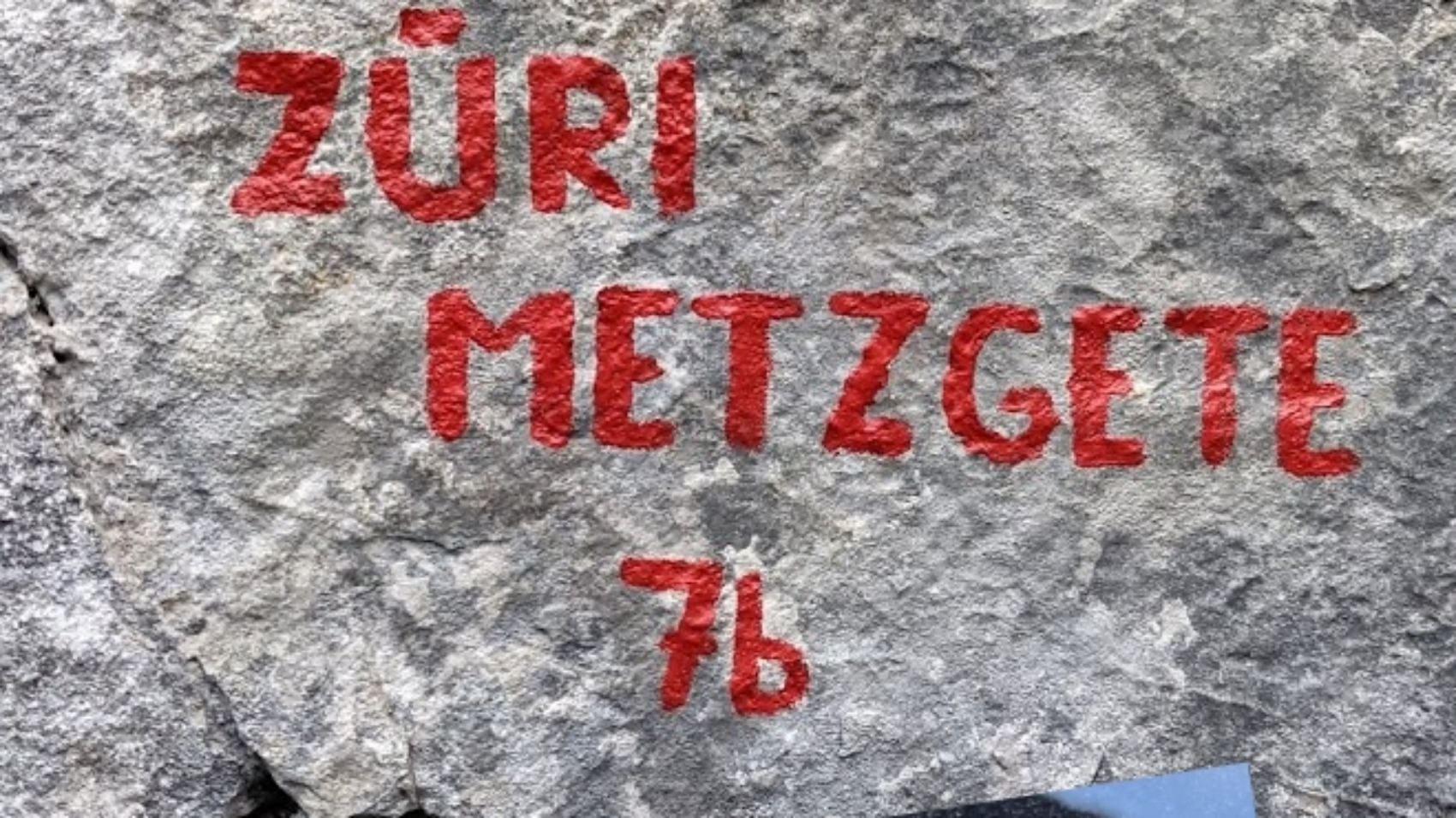 Züri Metzgete